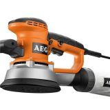 AEG excentrische schuurmachine EX 150 ES | Kuiper Koekange