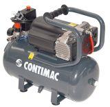 Contimac compressor EVO 15L - 0,7PK | Kuiper Koekange