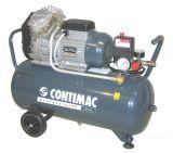 Contimac compressor olievrij CM 240/10/30 W 30L - 1,5PK | Kuiper Koekange