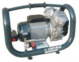Contimac compressor olievrij CM 240/10/5W 5L - 1,5PK | Kuiper Koekange