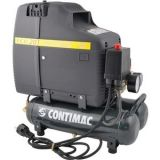 Contimac compressor olievrij ECU 6L - 2PK | Kuiper Koekange