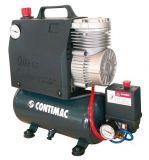 Contimac compressor olievrij handy 5L - 0,5PK | Kuiper Koekange