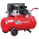 Fini compressor 100L - 3PK | Kuiper Koekange