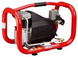 Fini shuttle compressor olievrij 5L - 1,5PK | Kuiper Koekange