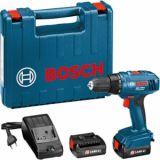Boorschroevendraaier GSR 1440 Li - 14,4V