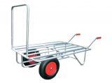 Ramenwagen verzinkt 2 wielen | Kuiper Koekange