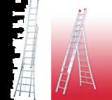 Reformladder blank 3-delig | Kuiper Koekange
