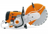 Doorslijpmachine Stihl TS 800 | Kuiper Koekange