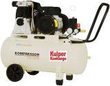 Compressor met olie 50L - 2PK | Kuiper Koekange