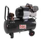 Compressor met olie 40L - 2,2PK | Kuiper Koekange